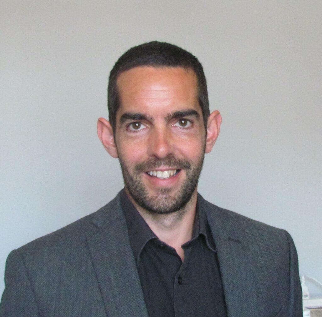 Alex Mayers, GFI Europe Head of Operations