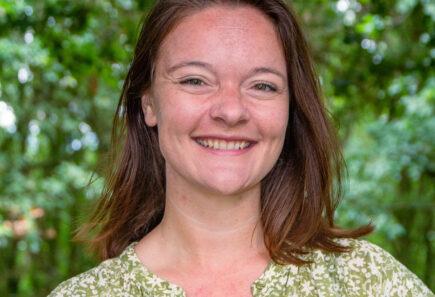 Carlotte Lucas, GFI Europe Corporate Engagement Manager