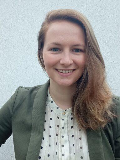 Elena Walden, GFI Europe Policy Manager