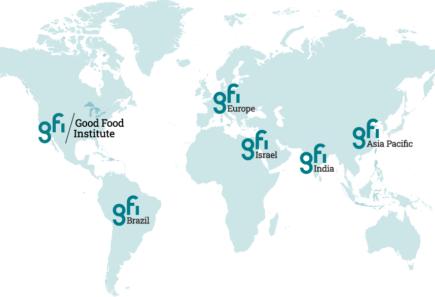 GFI around the world