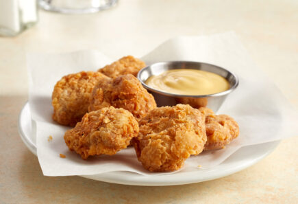 Eat Just GOOD Meat cultured chicken