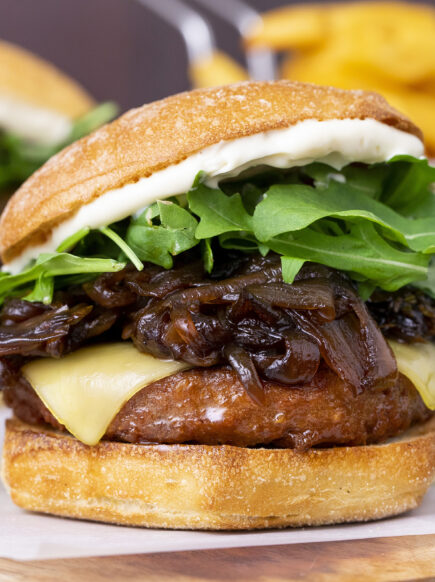 MEPs rejected the veggie burger ban