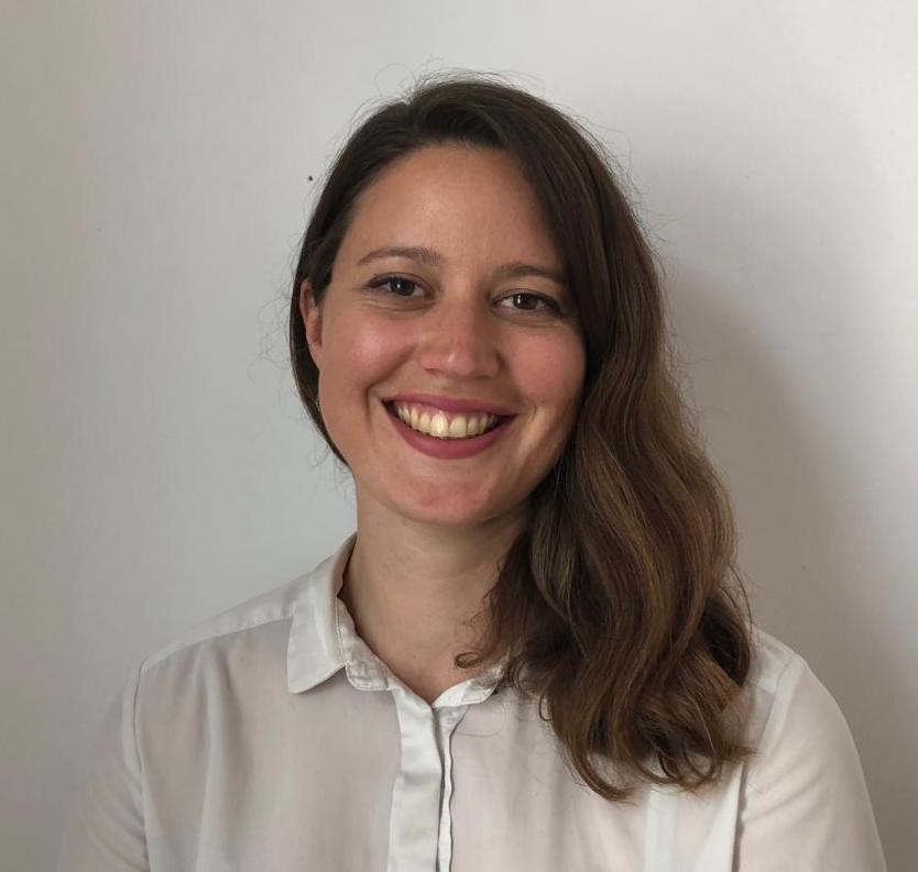 Acacia Smith, GFI Europe Policy Manager
