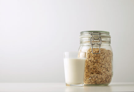 Amendment 171 could ban oat milk from being sold in cartons