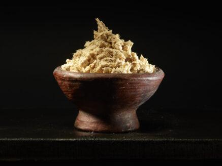 Enough's Abunda protein made using fermentation