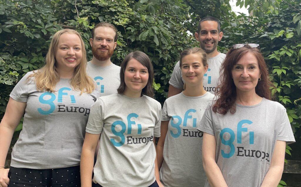GFI Europe team